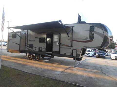 2017 KEYSTONE RV COMPANY SPRINTER for sale at Gulf South Automotive in Pensacola FL