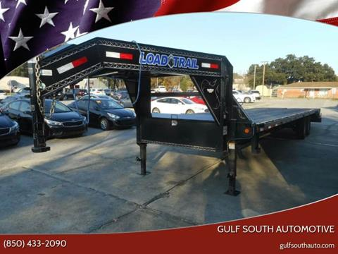 2018 Load Trail GH0230072 for sale in Pensacola, FL
