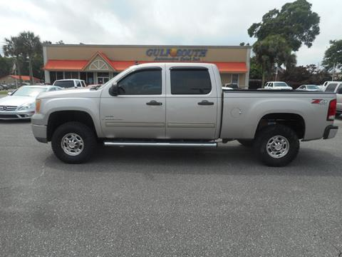 2008 GMC Sierra 2500HD for sale in Pensacola, FL