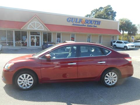 2015 Nissan Sentra for sale in Pensacola, FL