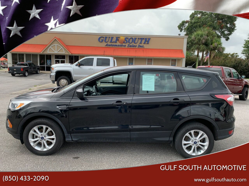 2017 Ford Escape for sale at Gulf South Automotive in Pensacola FL
