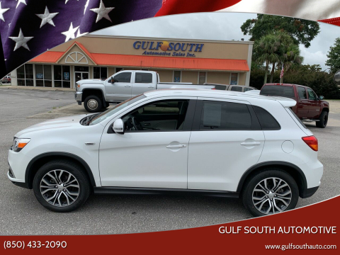 2018 Mitsubishi Outlander Sport for sale at Gulf South Automotive in Pensacola FL