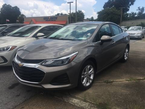 2019 Chevrolet Cruze for sale at Gulf South Automotive in Pensacola FL