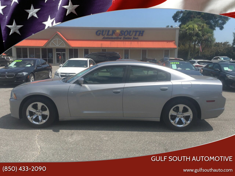 2013 Dodge Charger for sale at Gulf South Automotive in Pensacola FL