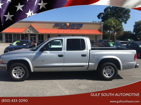 2002 Dodge Dakota for sale at Gulf South Automotive in Pensacola FL