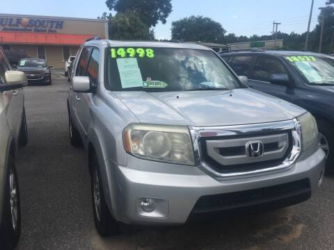 2011 Honda Pilot for sale at Gulf South Automotive in Pensacola FL