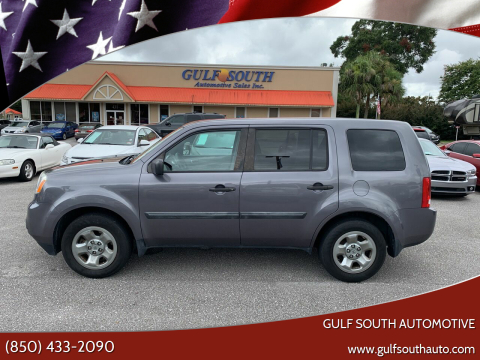 2015 Honda Pilot for sale at Gulf South Automotive in Pensacola FL