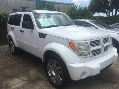 2011 Dodge Nitro for sale at Gulf South Automotive in Pensacola FL
