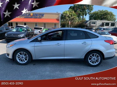 2015 Ford Focus for sale at Gulf South Automotive in Pensacola FL