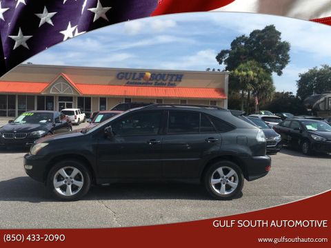 2004 Lexus RX 330 for sale at Gulf South Automotive in Pensacola FL