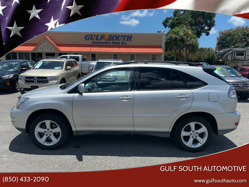 2006 Lexus RX 330 for sale at Gulf South Automotive in Pensacola FL