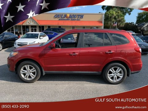 2012 Hyundai Santa Fe for sale at Gulf South Automotive in Pensacola FL