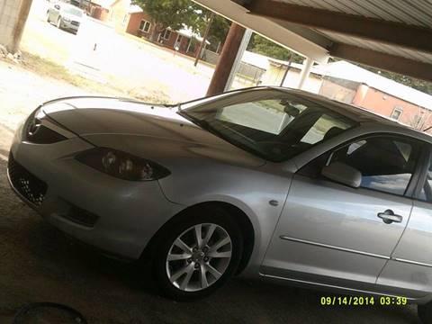 2007 Mazda MAZDA3 for sale in Lovington, NM