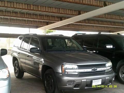 2005 Chevrolet TrailBlazer for sale in Lovington, NM