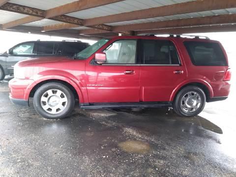 2006 Lincoln Navigator for sale in Lovington, NM