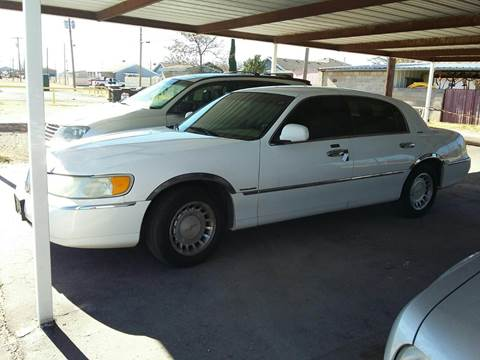 Lincoln Town Car For Sale In New Mexico Carsforsale Com