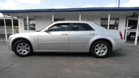 2006 Chrysler 300 for sale at Kann Enterprises Inc. in Lovington NM