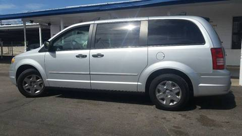 2008 Chrysler Town and Country for sale in Lovington, NM