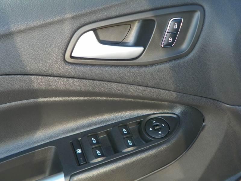 2015 Ford Escape SE 4dr SUV - Lagrange IN