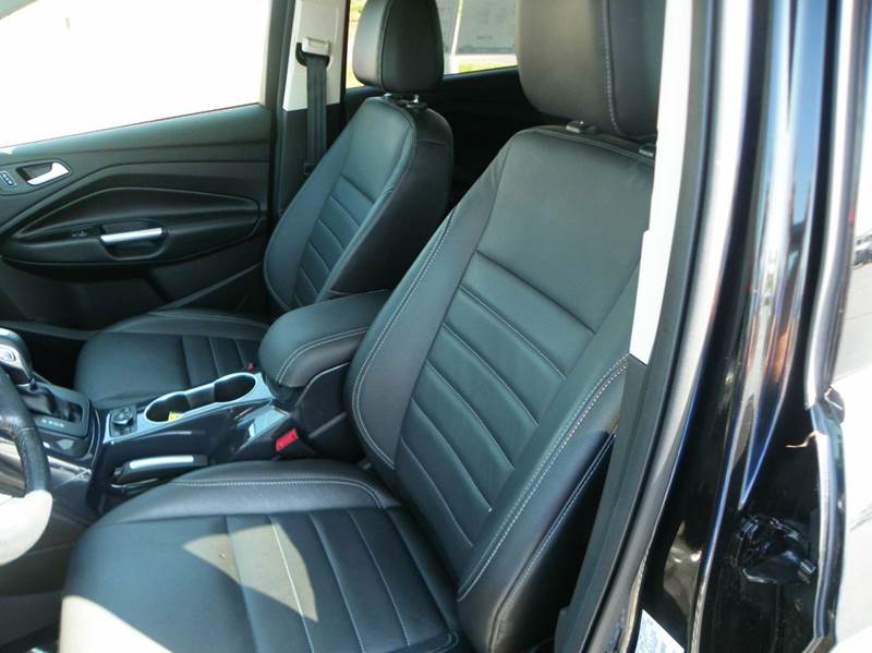 2015 Ford Escape AWD Titanium 4dr SUV - Lagrange IN