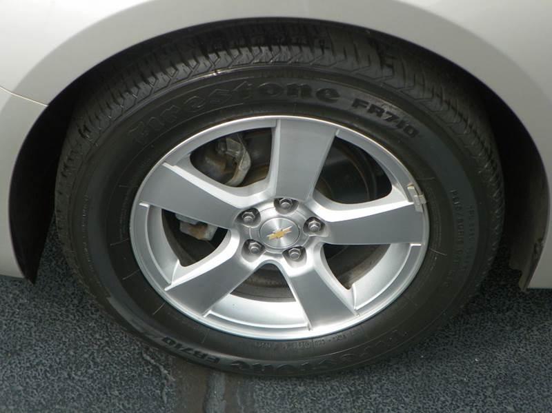 2014 Chevrolet Cruze 1LT Auto 4dr Sedan w/1SD - Lagrange IN