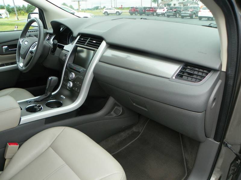 2014 Ford Edge AWD SEL 4dr Crossover - Lagrange IN