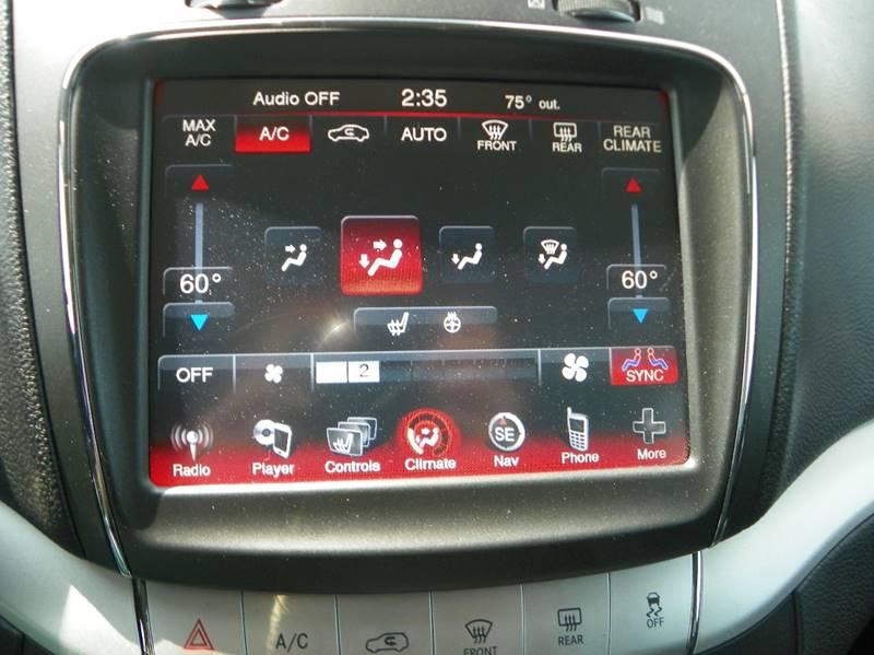 2015 Dodge Journey R/T 4dr SUV - Lagrange IN