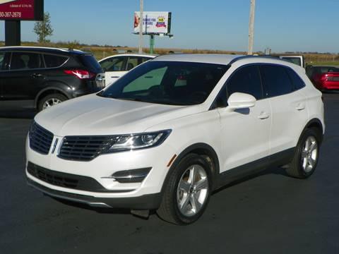 2016 Lincoln MKC for sale in Lagrange, IN