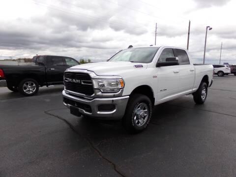 2019 RAM Ram Pickup 2500 Big Horn for sale at Westpark Auto in Lagrange IN