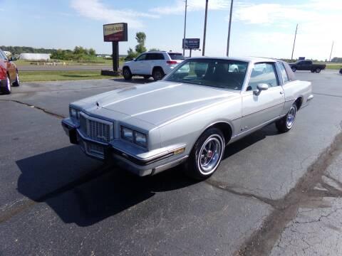 1987 Pontiac Grand Prix for sale at Westpark Auto in Lagrange IN