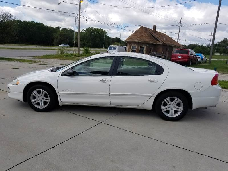 1999 Dodge Intrepid ES 4dr Sedan - Bellevue NE