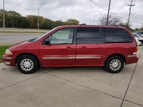 2000 Ford Windstar for sale in Bellevue, NE