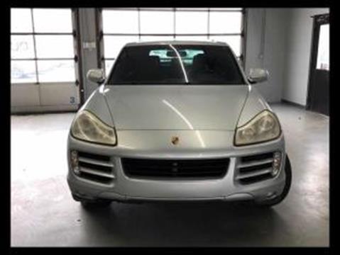 2008 Porsche Cayenne for sale in Thornburg, VA