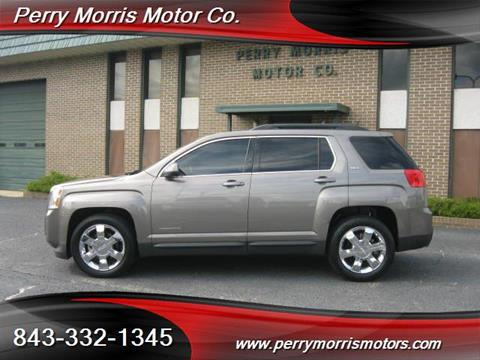 2011 GMC Terrain for sale in Hartsville, SC