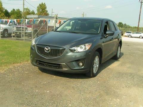 2013 Mazda CX-5 for sale in Clover, SC