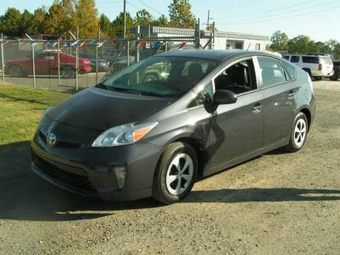 2015 Toyota Prius for sale in Clover, SC