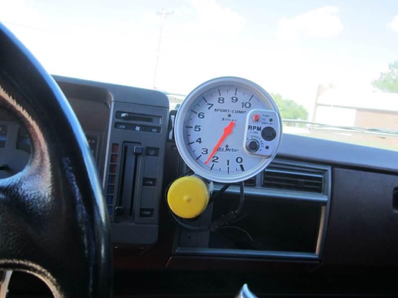 1991 Chevrolet S-10  - Gibbon MN