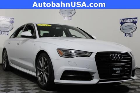 2017 Audi A6 for sale in Westborough, MA
