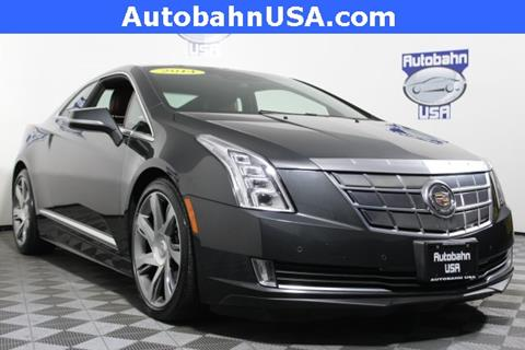 2014 Cadillac ELR for sale in Westborough, MA