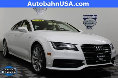 2014 Audi A7 for sale in Westborough, MA