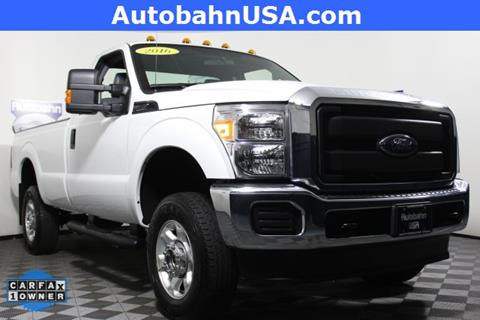 2016 Ford F-350 Super Duty for sale in Westborough, MA