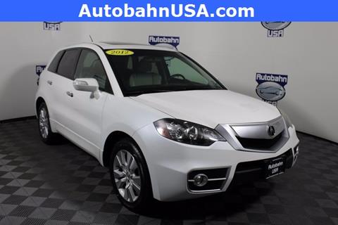 2012 Acura RDX for sale in Westborough, MA