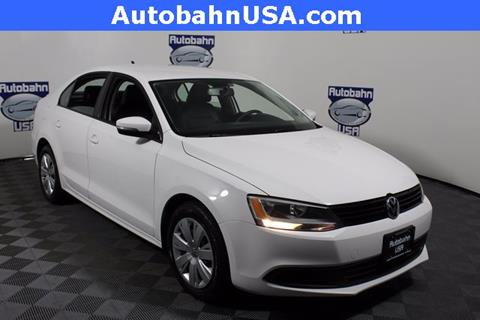 2014 Volkswagen Jetta for sale in Westborough, MA