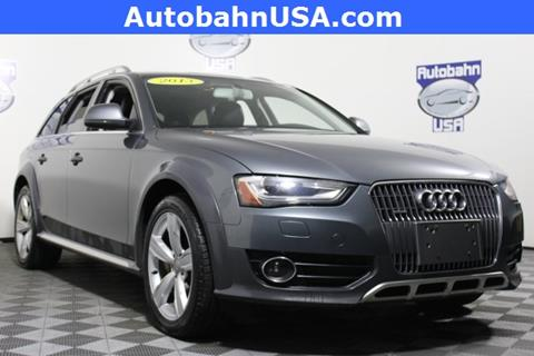 2013 Audi Allroad for sale in Westborough, MA