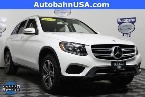 2017 Mercedes-Benz GLC for sale in Westborough, MA