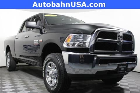 2016 RAM Ram Pickup 2500 for sale in Westborough, MA