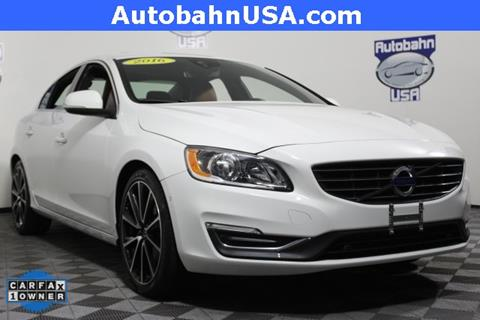 2016 Volvo S60 for sale in Westborough, MA