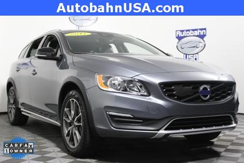 2017 Volvo V60 Cross Country for sale in Westborough, MA