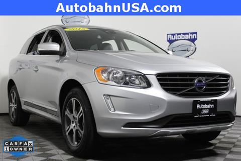 2015 Volvo XC60 for sale in Westborough, MA