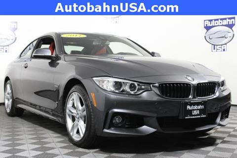 2017 BMW 4 Series for sale in Westborough, MA